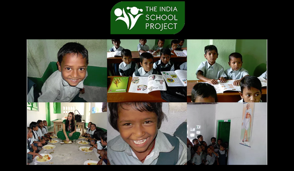 India School Progress